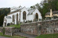 All Saints Church, Selworthy