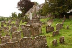 All Saints Churchyard, North Cerney