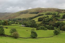 Applethwaite Common, from Troutbeck