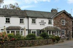 Ash Cottage Hotel, Grasmere