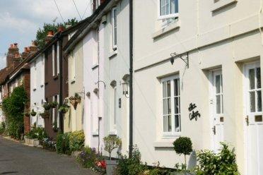 Basingwell Street, Bishop's Waltham