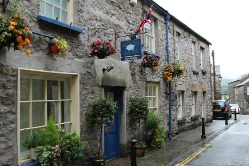 Blue Pig Bed and Breakfast, Mill Brow, Kirkby Lonsdale