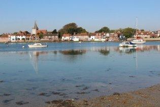 Bosham Harbour, Bosham