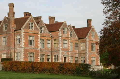 Breamore House, Breamore