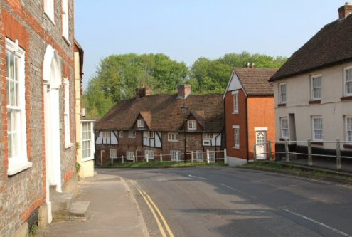 Bridge Street, Wickham