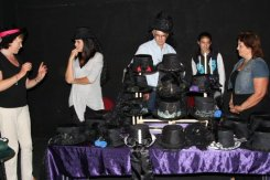 Bridport Hat Festival, 2012, Bridport