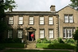 Brontë Parsonage, Haworth