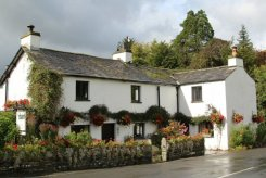 Buckle Yeat Guest House, Near Sawrey