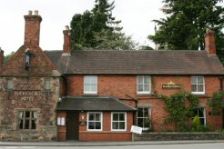 Bucks Head Hotel, Church Stretton