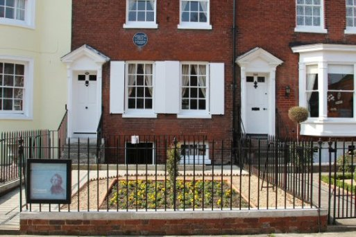 Charles Dickens' Birthplace Museum, Portsmouth