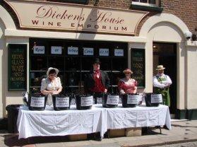 Charles Dickens' Festival, Rochester