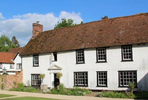 Church House, Westmill