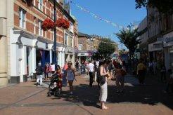 Clarence Street, Kingston upon Thames