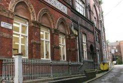 Clayhanger Street, Burslem, Stoke-on-Trent