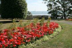Gardens, Clifftown Parade, Westcliff-on-Sea