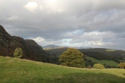 Coniston Fells, The Old Man of Coniston