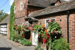 Cottage, Main Street, Worfield