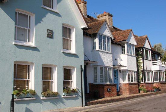 Cottages, Bosham Lane, Bosham
