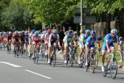 Croatia, Italy. London – Surrey Cycle Classic Race, 14th August 2011