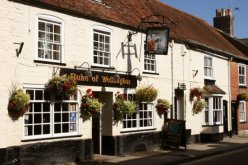 Duke of Wellington, East Street, Wareham