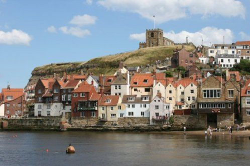 East Side, Whitby