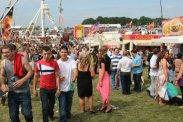 Fair, Queen's Diamond Jubilee, The Epsom Derby