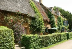 Falkland Arms, Great Tew