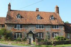 Farmhouse, Goose Green, Lambourn