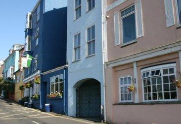 Fore Street, Kingswear