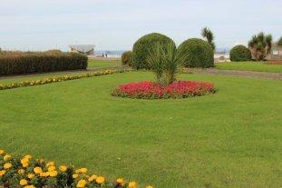 Gardens, Morecambe