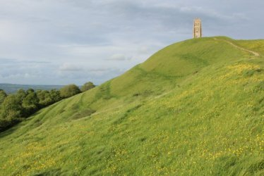 Glastonbury Tor, Glastonbury