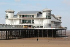 Grand Pier, Weston-super-Mare
