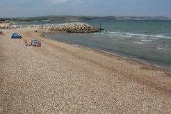Greenhill Beach, Weymouth