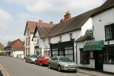 High Street, Church Stretton