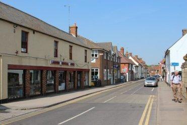 High Street, Lambourn
