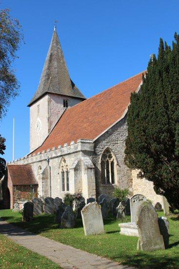 Holy Trinity Church, Bosham
