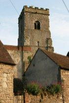 Holy Trinity Church, Much Wenlock