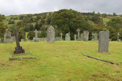 Jesus Churchyard, Troutbeck