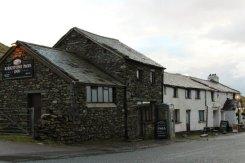 Kirkstone Pass Inn, Kirkstone Pass