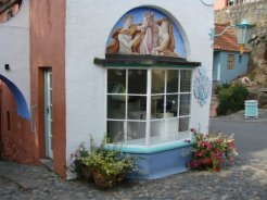 Lady's Lodge, Portmeirion