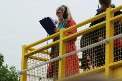LBC News presenter, Queen's Diamond Jubilee, Thames Pageant