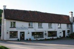 Lorna Doone Farm, Malmsmead, Exmoor
