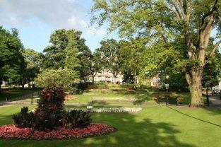Montpellier Gardens, Harrogate