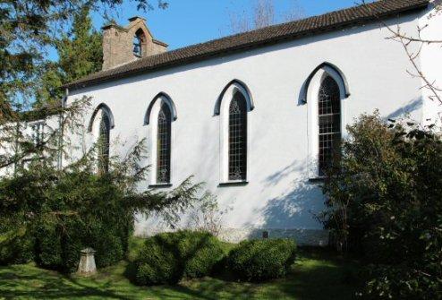 Moravian Church, Brockweir