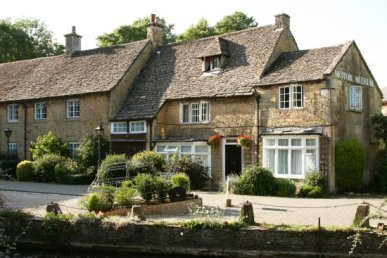 Motor Museum, Bourton-on-the-Water, Cotswolds