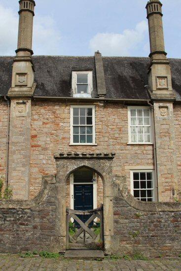 No. 5, Vicars' Close, Wells