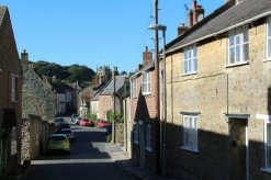 North Street, Beaminster