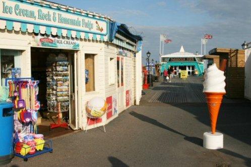 Paignton Pier, Paignton