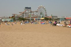 Pleasure Beach, Skegness