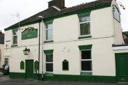 Portland Inn, Portland Street, Hanley, Stoke-on-Trent